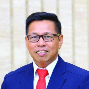 M. Mardiyath (Anggota Pengawas)
