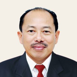 I Wayan Sutawijaya (Anggota Pengawas)