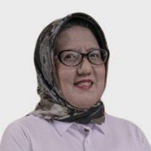 Siti Chadijah Oktoviana(Ketua)