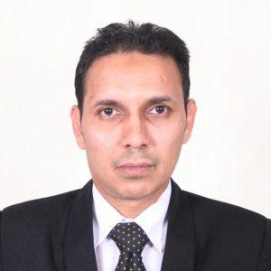 Ahmad Syaugi Shahab (Anggota Pengawas)